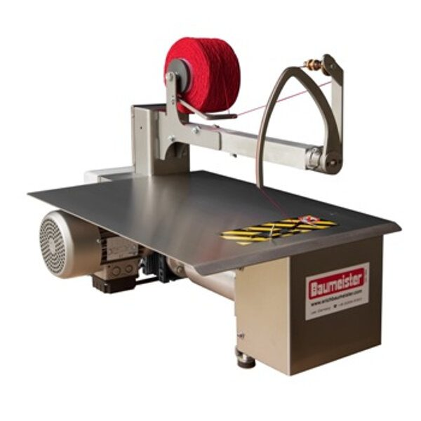Legatrice manuale - Baumeister ADT-I-90-500