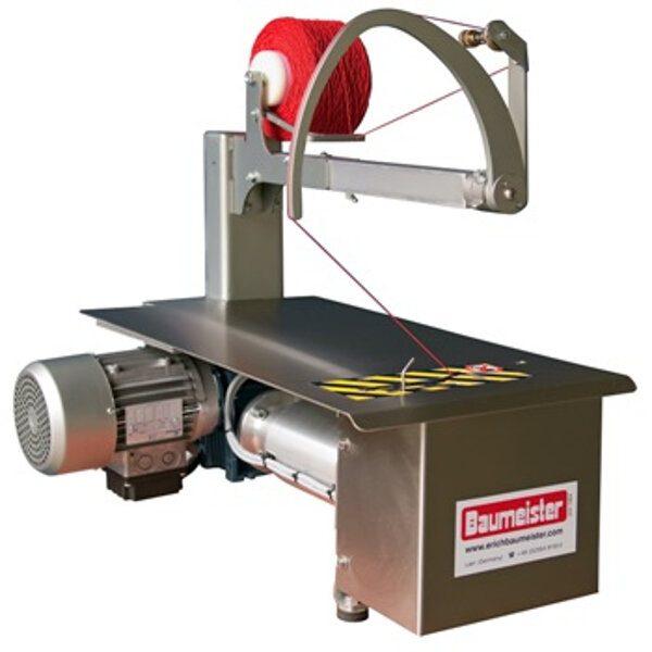 Legatrice manuale - Baumeister ADT-I-160-500