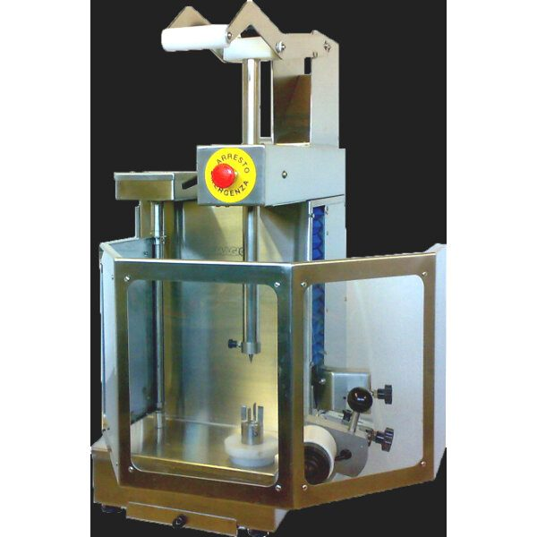 Pelatrice per prodotti di grandi dimensioni - Agrimagic Maxistrip
