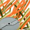 Disco per taglio julienne mm 8x8