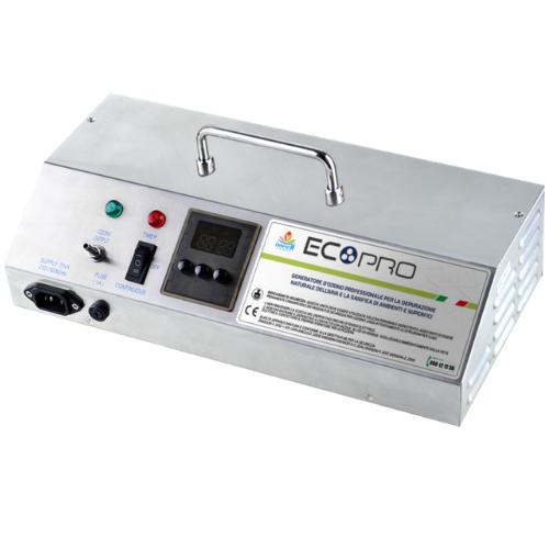 Generatore di ozono - I Well ECOPRO 10
