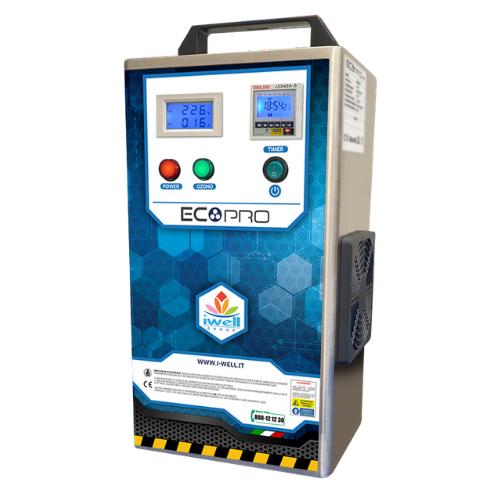Generatore di ozono - I Well ECOPRO 20