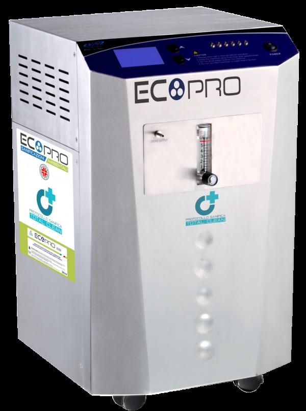Generatore di ozono - I Well ECOPRO 48