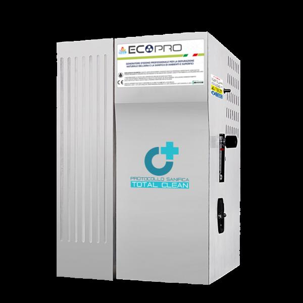 Generatore di ozono - I Well ECOPRO 28